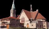 Cathédrale Saint Maron – Montréal